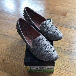 6e1a72197 Sam Edelman Shoes - Sam Edelman Adena smoking slipper. Size 8